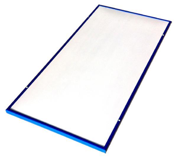 700瓦彩色高温热射板