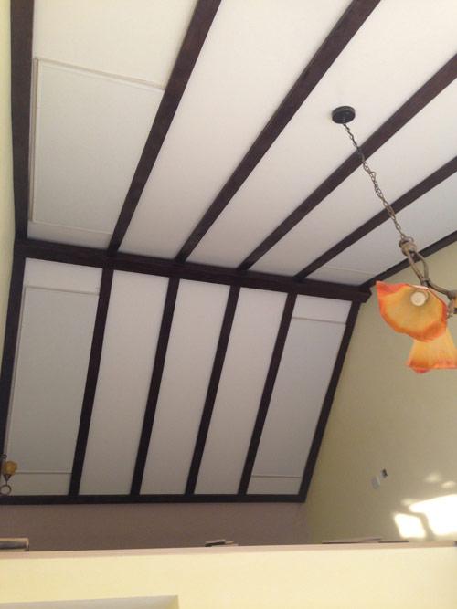 阳光天暖是一种先进的电采暖设备
