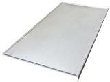 400瓦银色边框硅晶板