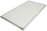 比空气能热泵节能的产品-泰尼硅晶吊顶热射板